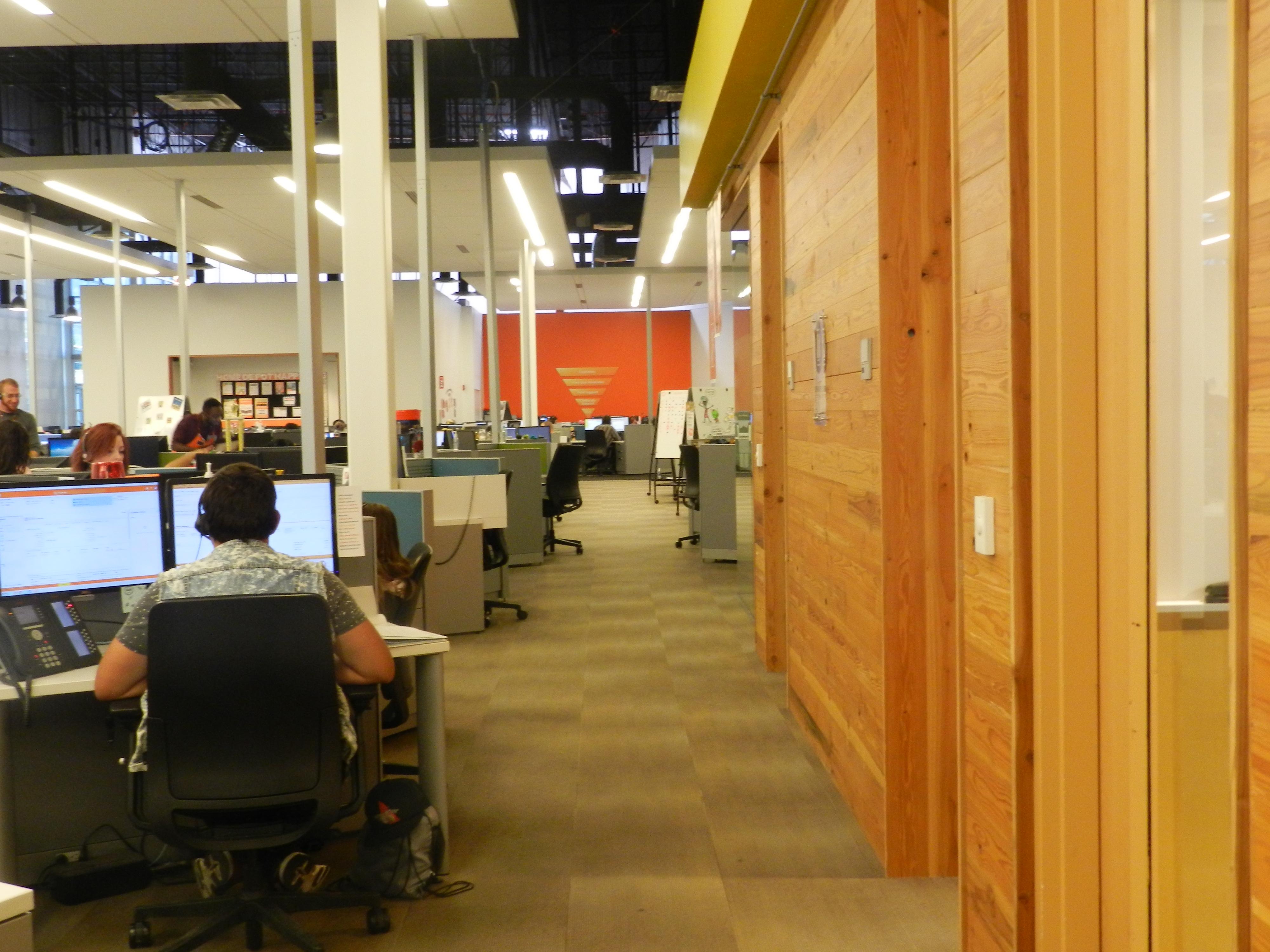 Nubiz Employee Retention Drives Ogden S Home Depot Call Center